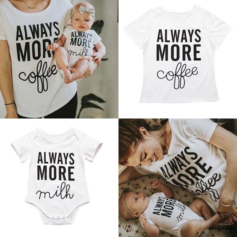 N.M-新生兒嬰兒連體衣Mon& Baby短袖T卹緊身連衣褲