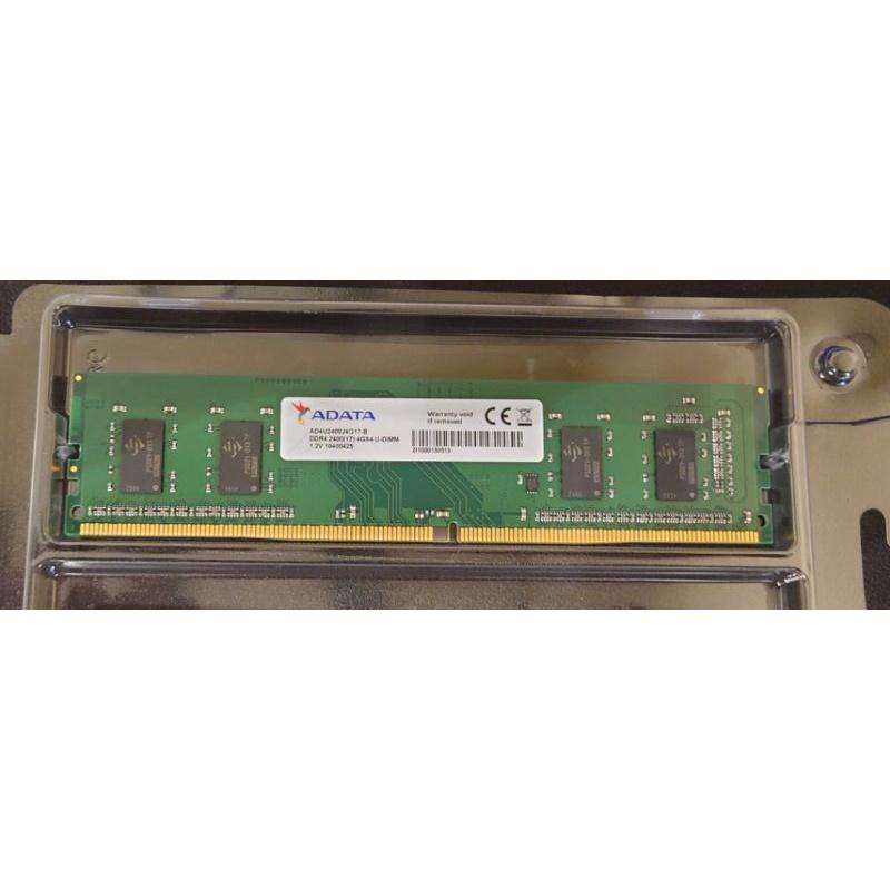 二手良品 桌機 威剛 美光 記憶體ram DDR4 4G 8G 16g 2133 2400 2666 3200 3000