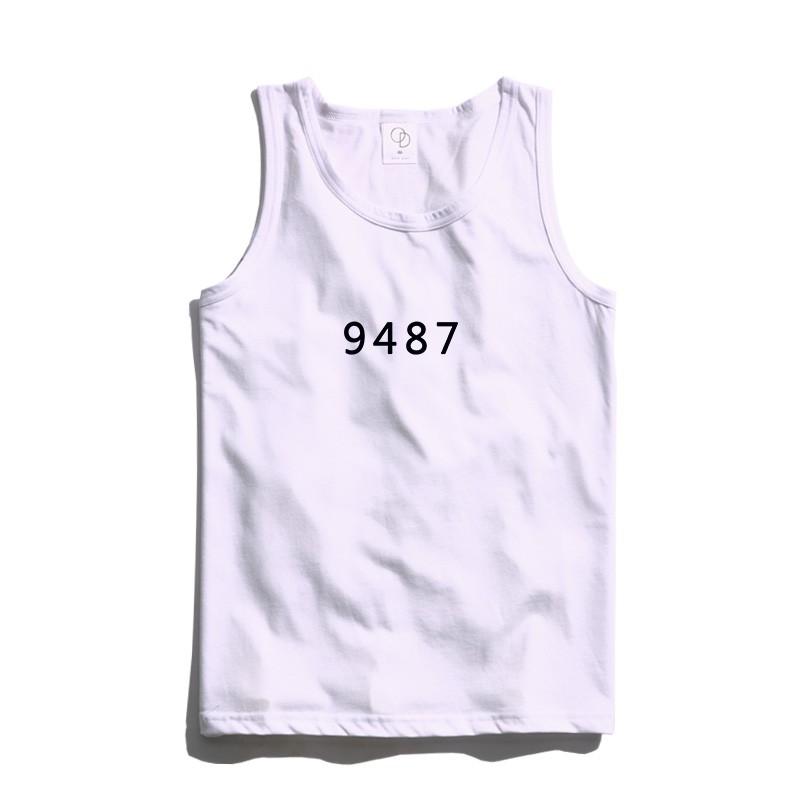 ONE DAY 台灣製 162C178 素背心 寬鬆衣服 短袖衣服 衣服 T恤 短T 素T 寬鬆短袖 背心 透氣背心