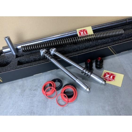 『YX』長野興業 Z1 前叉內管組/配件組/前叉套件組 小阿魯/GSX-R150/GSX-S150