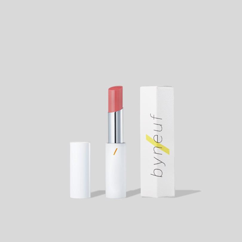 【Byneuf】光彩水潤唇膏 Lip Glow - #ete