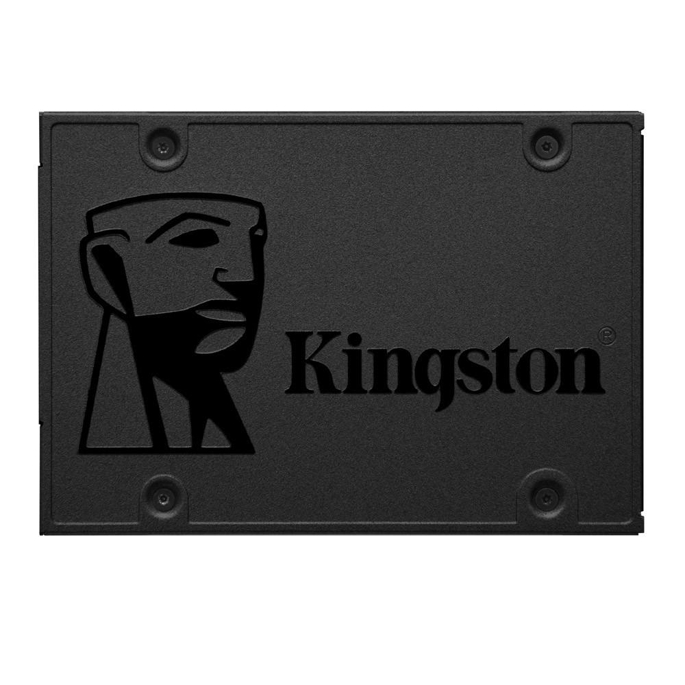 金士頓 A400 固態硬碟 240G 480G 960G 2.5吋 SSD 全新公司貨 附發票