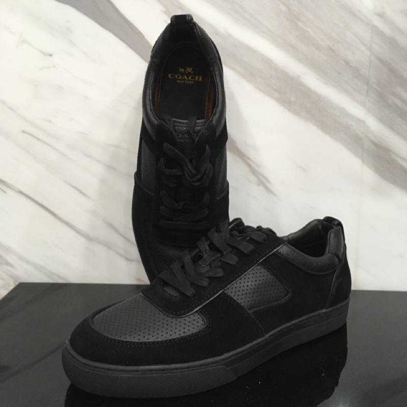 COACH 男鞋 Q6200/B0239