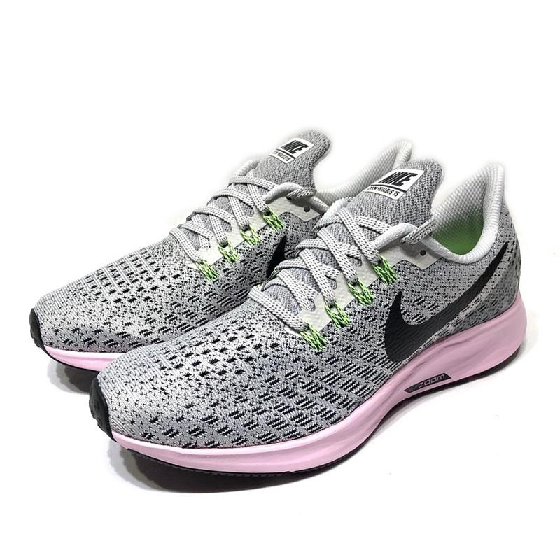 NIKE AIR ZOOM PEGASUS 35 女 慢跑鞋 942855-011【S.E運動】