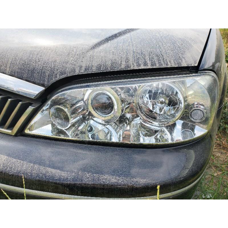 福特 TIERRA 06年大燈後燈
