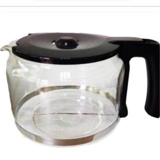 Russell Hobbs英國羅素 全自動研磨咖啡機 專用咖啡壺 金屬濾網 20060-56TW