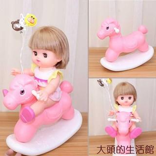 美樂娃娃 小美樂 醫生玩具 雪糕小推車 套裝 聽診器針筒 兒童玩具 女孩家家灑 煮菜玩具 新竹市