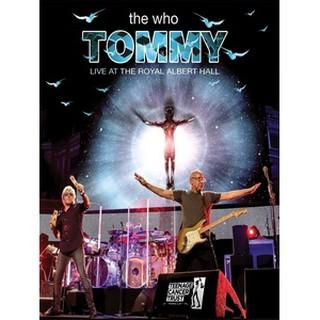 誰合唱團(The Who) - Tommy Live At The Royal Albert Hall 演唱會 桃園市