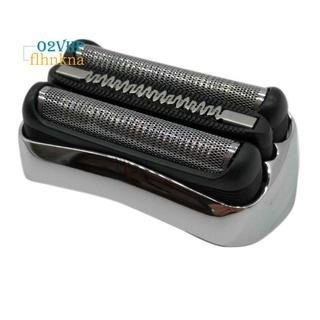 適用於Braun 21S 3 系列 300S 301S 310S 320S 330S 剃須刀零件替換電動剃須刀頭
