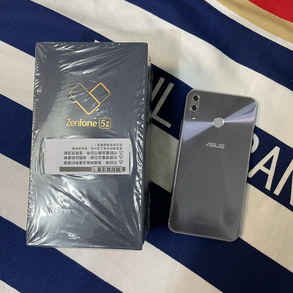 [自售] Asus ZenFone 5z 6G / 128G ZS620KL 完整盒裝 過保 機況詳情 📱