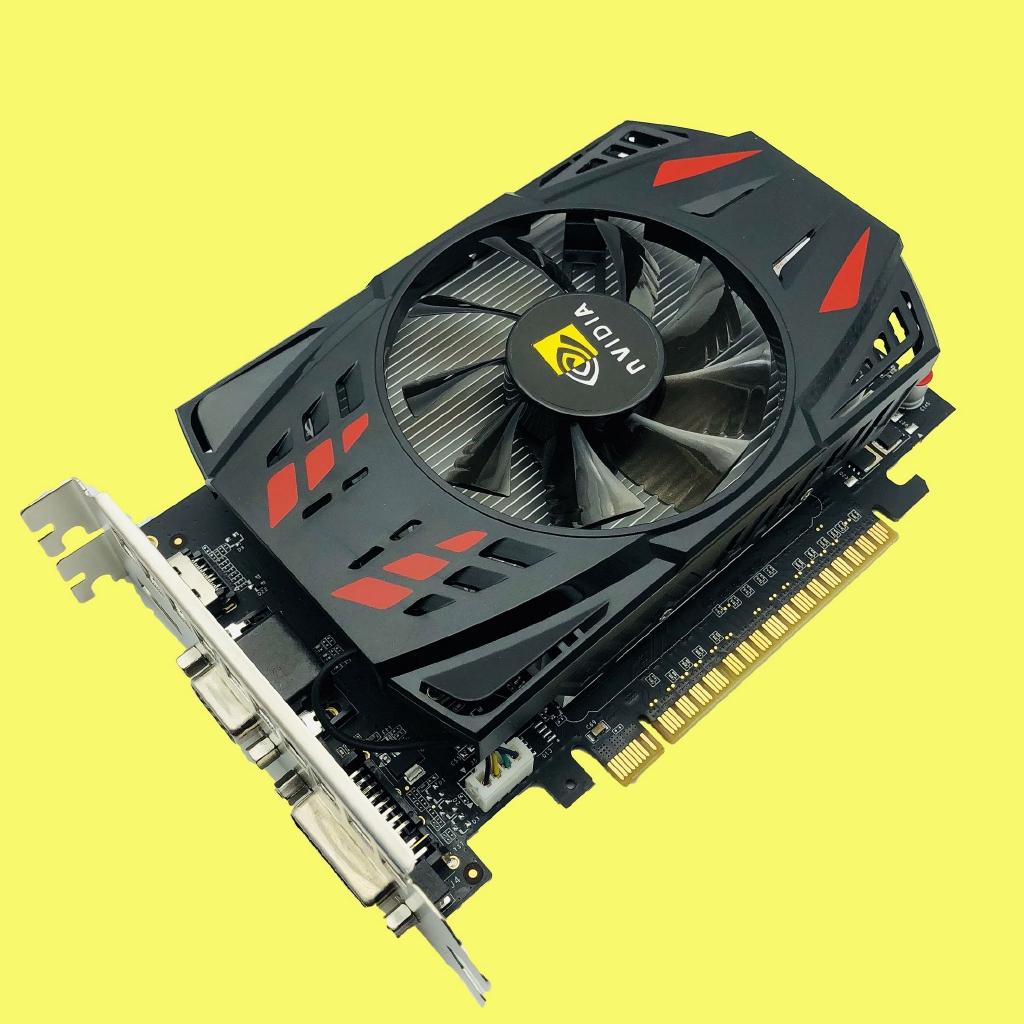 全新海外版GTX1050ti 4G 獨立顯卡950 960 780 750TI 650 2G DDR5