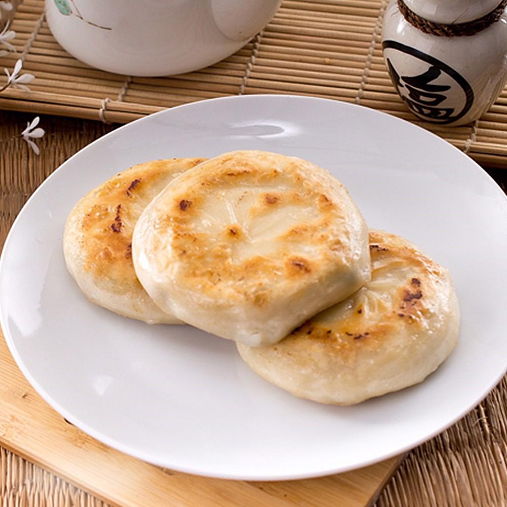 北京風味香煎餅 750g±10%/10粒/包【金龍生鮮肉品】
