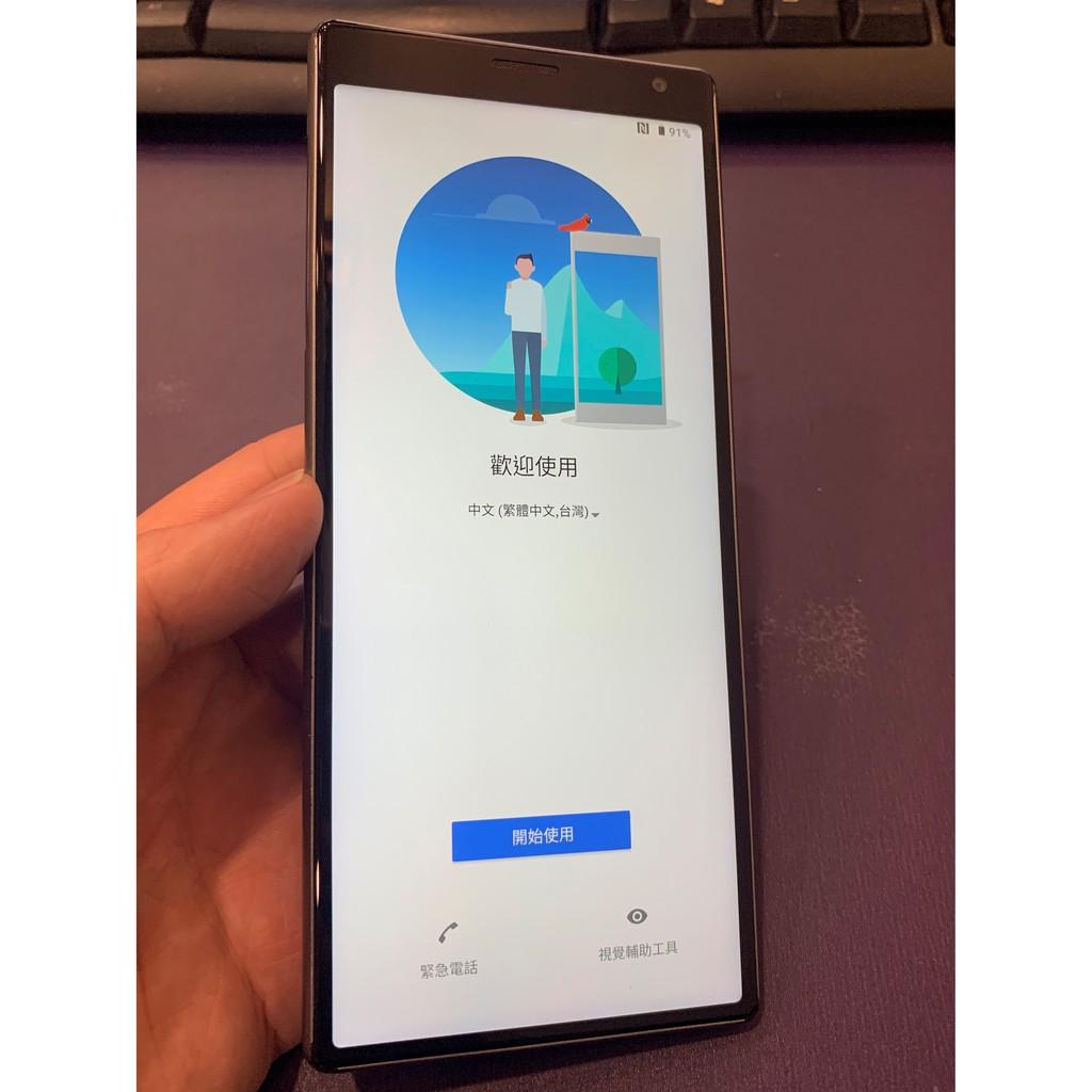 i4293 Sony Xperia 10 Plus 二手 中古