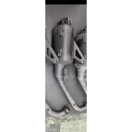 DRG二手原廠排氣管