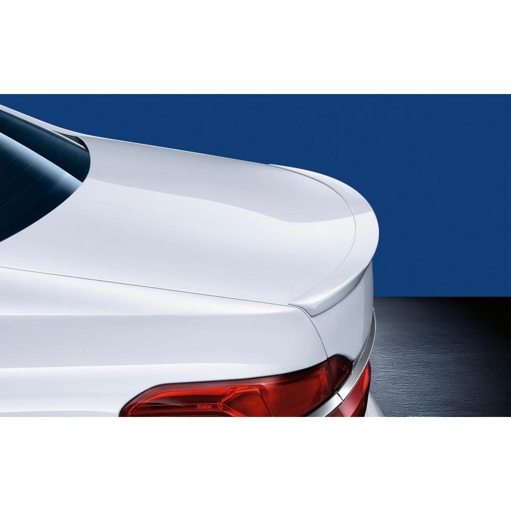 - INND - BMW G11 G12 原廠 M Performance 尾翼