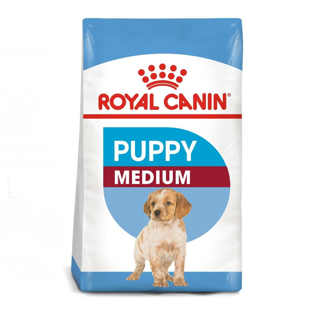 皇家  MP 幼犬系列 中型幼犬專用飼料 4kg 10kg 15kg
