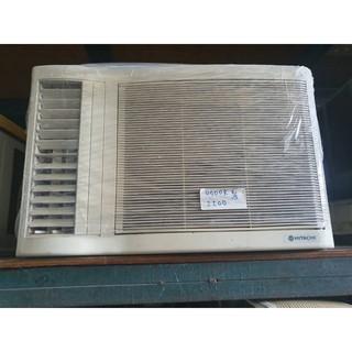 窗型冷氣2.3噸(日立) 臺中市