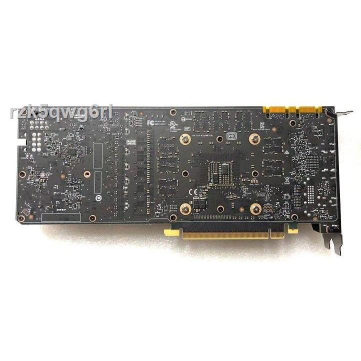 ❄❂全新GTX1080 8G 1080ti台式游戏显卡2070S 2060 3060 3070 6700XT