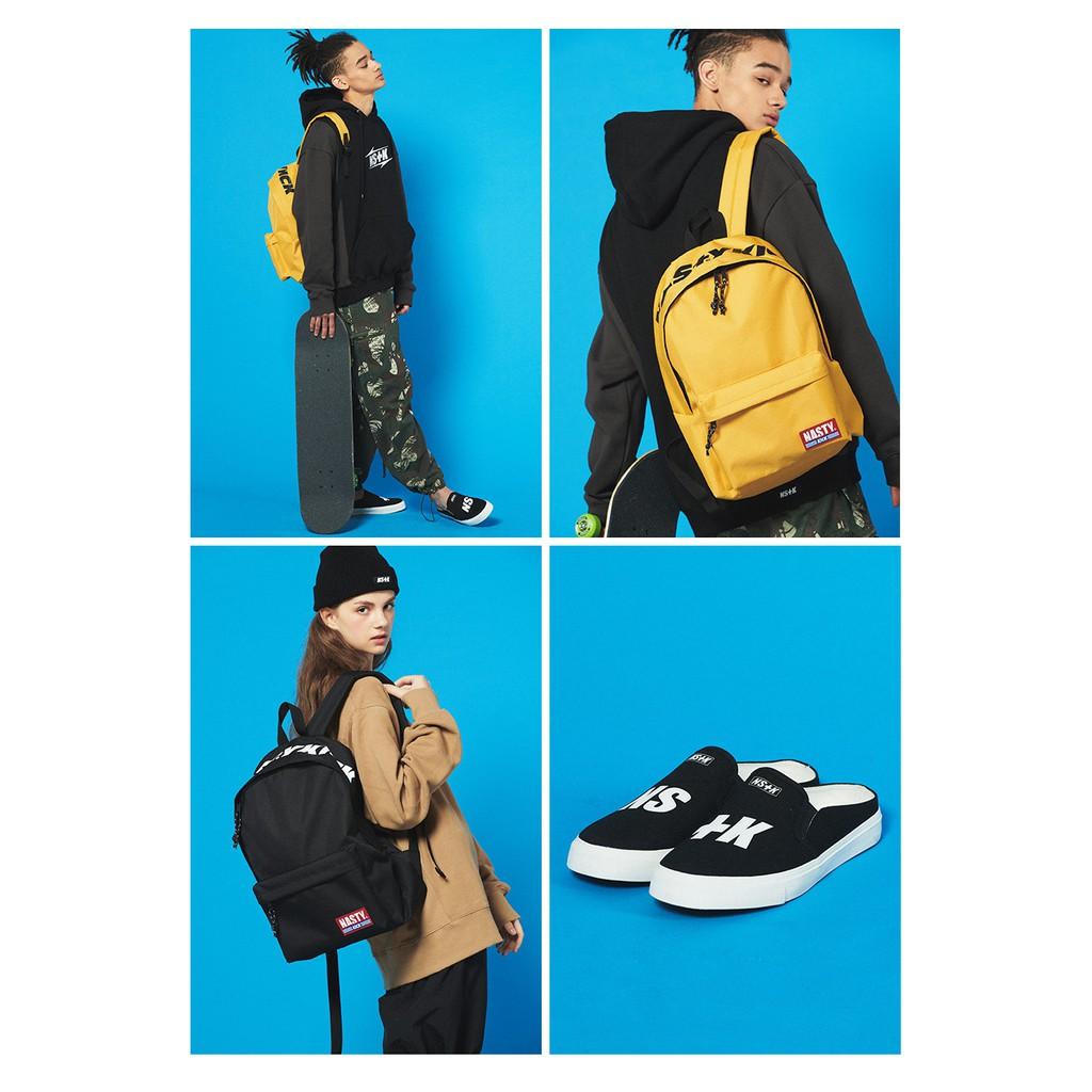 韓國代購 Nasty x shoopen 後背包 預購 學生包 書包