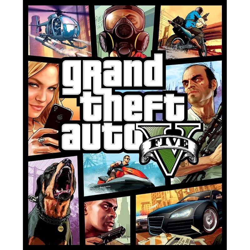 PS4/PS5 GTA修改器代刷/自訂車輛/卡服裝 完整教學