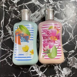 Bath&body work BBW 乳液 身體乳液 香氛乳液 美國代購 台南市