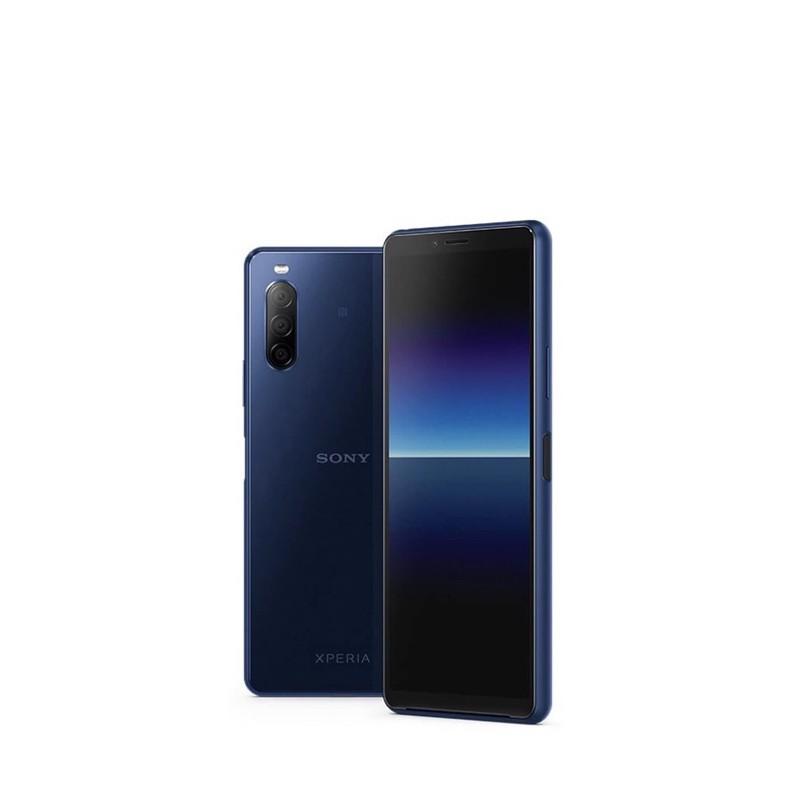 Sony Xperia 10II 藍色 4g/128g 6吋 二手機 #近全新 #可議價
