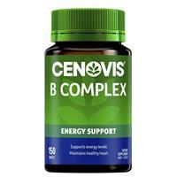 🌐代購澳洲Cenovis B ComplexB群 (150顆)🌐