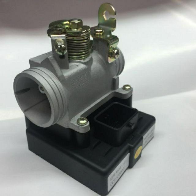 FEA-02F GT-125 節流閥 西門子ecu 交換維修 光陽  三陽 m3a 西門子維修