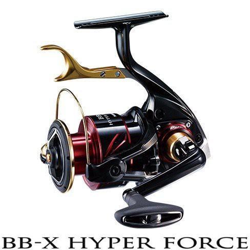 源豐釣具 (免運可刷卡分期) SHIMANO 17 BB-X HYPER FORCE 海波 SUT固定手把 手煞車捲線器