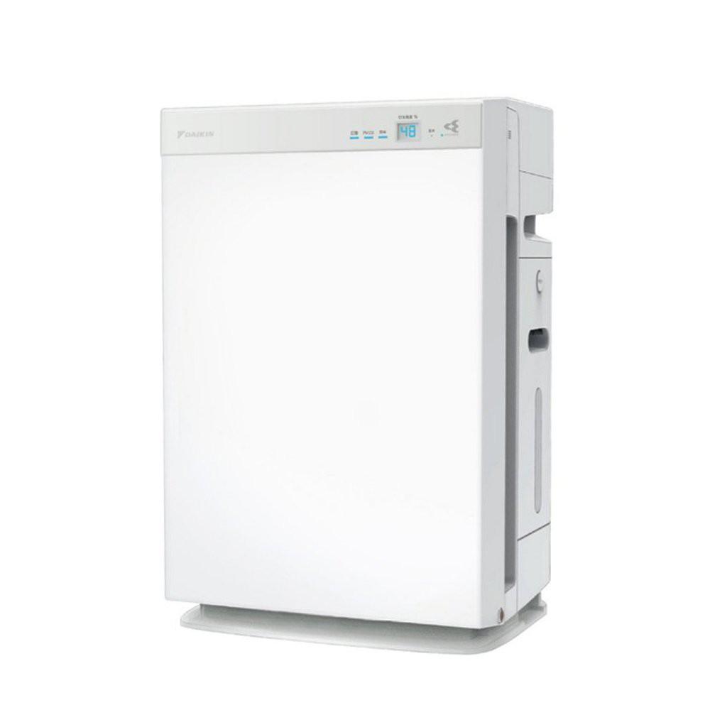 【有聊更便宜】DAIKIN 大金 15坪 頂級美肌保濕 空氣清淨機 MCK70VSCT-W 公司貨