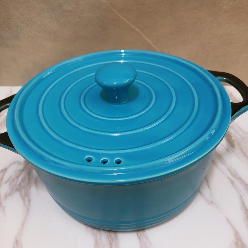 Silwa 西華繽紛鑄瓷鍋 西華名鍋 陶瓷鍋 湯鍋