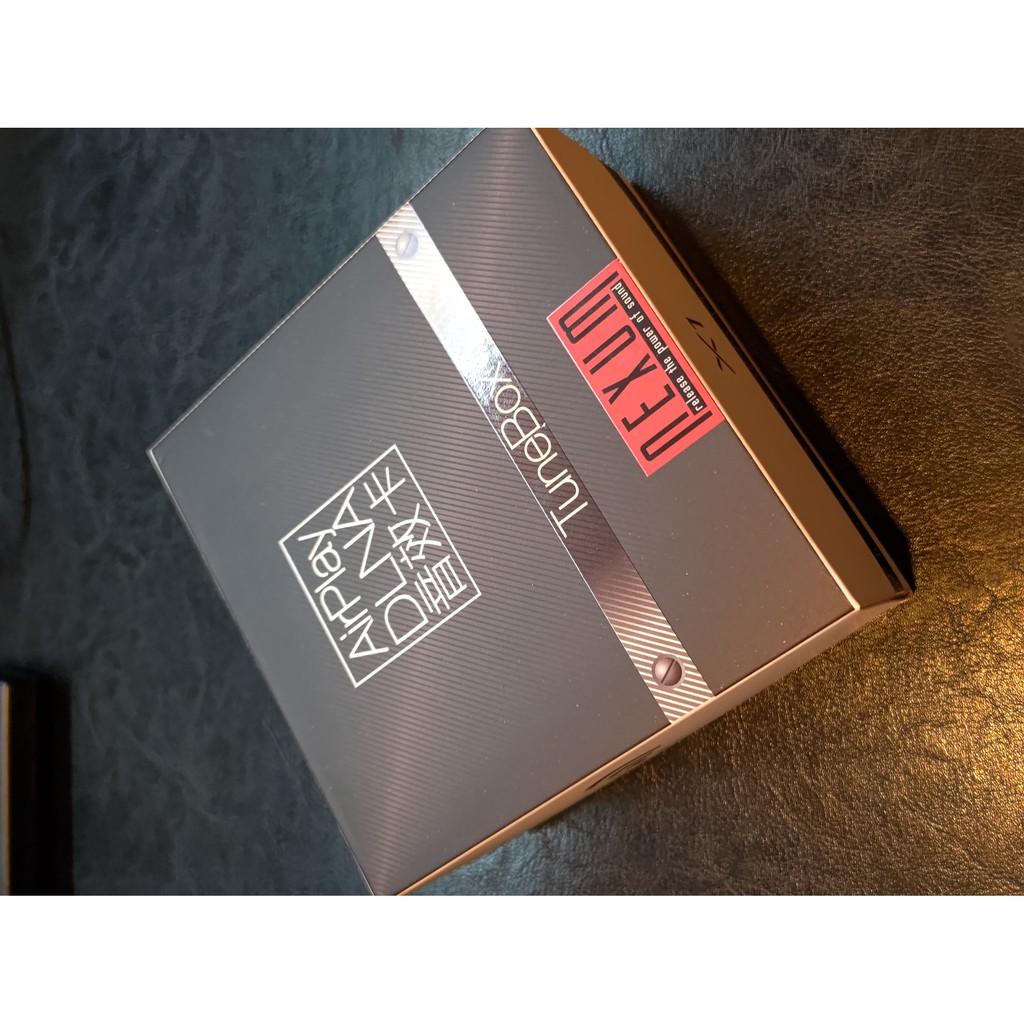 Tunebox無線音樂串流接受器