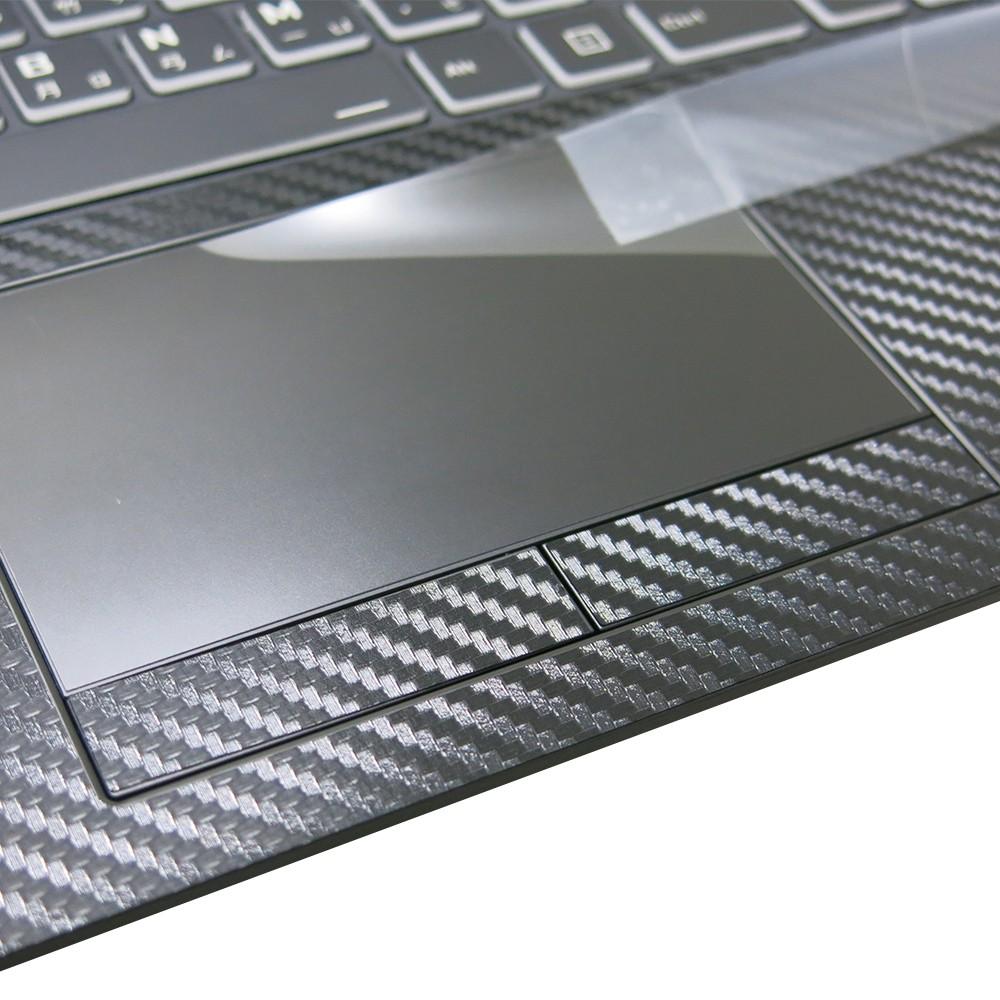 【Ezstick】技嘉 GIGABYTE G5 KC TOUCH PAD 觸控板 保護貼