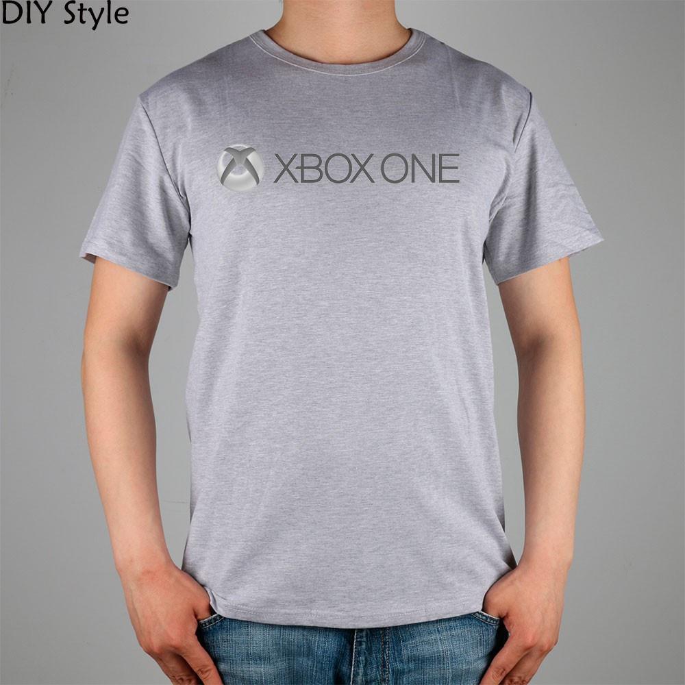 微軟KINECT遊戲WINDOWS XBOX ONE T恤男T恤男短袖