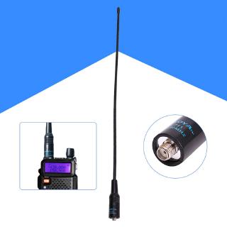 RH-771雙頻對講機手持無線電天線VHF /  UHF SMA-F適用於UV-5R