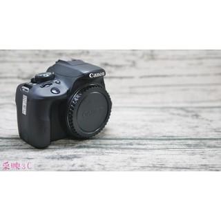 Canon EOS 100D 單機身 快門數9020張 原廠公司貨 臺南市