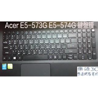 台灣出貨-Acer E5-573G 鍵盤膜E5-573G-50NR E5-574G-56P1 E5-575G 樂源3C 嘉義縣