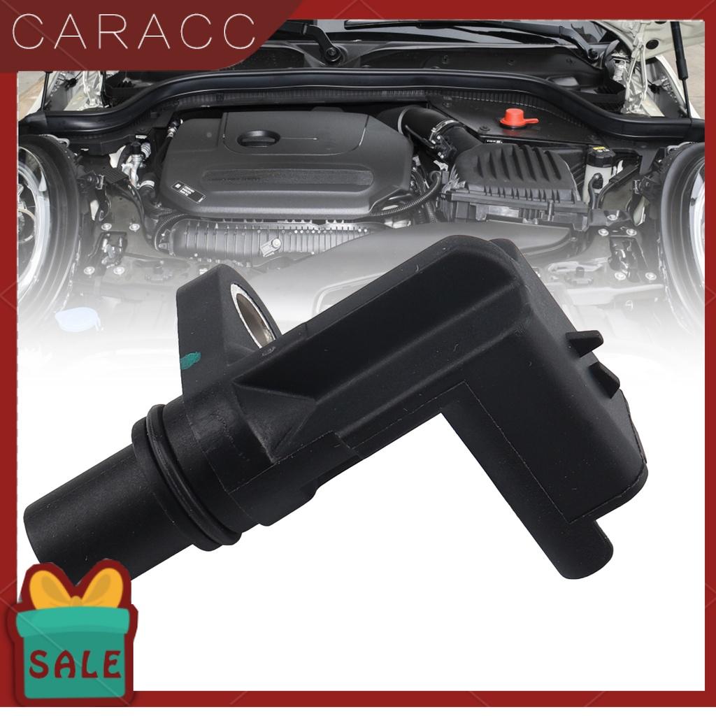 Caracc ABS 汽車凸輪軸位置傳感器汽車更換配件 13627588095 對於 Mini Cooper