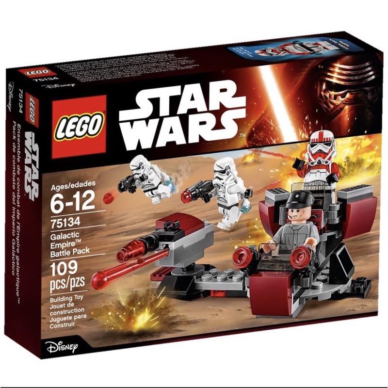 樂高LEGO 75134 星戰系列