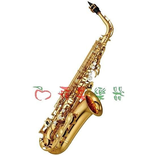 【蘋果樂器】】No.267 全新YAMAHA Alto Sax 中音薩克斯風 YAS-280新品(YAS-275進階版)