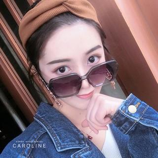 韓系質感熱門款網紅潮流個性太陽眼鏡71751 高雄市