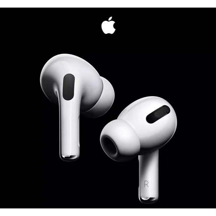 【美國代購可驗貨 假貨包退免錢】🔥Apple原廠美版 AirPods Pro 蘋果最新旗艦 三代 降噪耳機 藍芽耳機