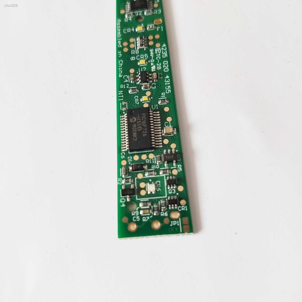 (現貨)電動牙刷™♘飛利浦電動牙刷主板hx93系線路板五模式9340 9350 9360維修配件