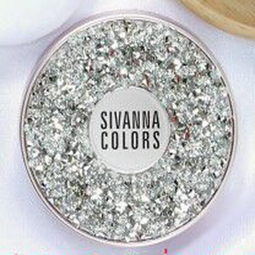 Sivanna HF-5038 晶鑽閃耀柔膚完粧蜜粉