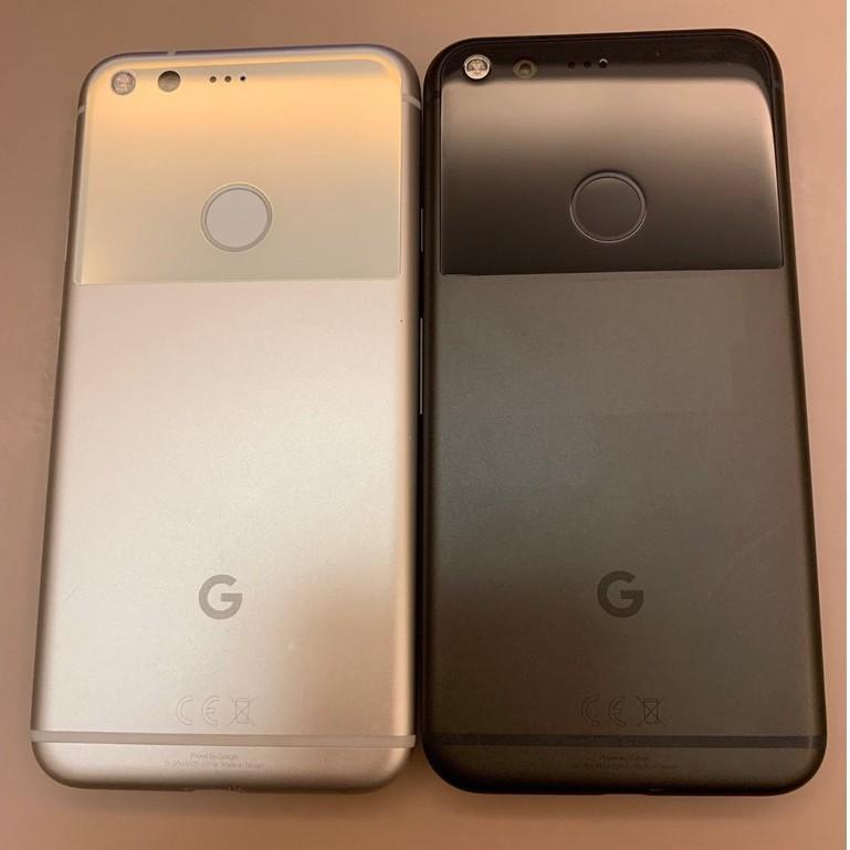 【創意科技】 谷歌Google pixel /pixel xl 谷歌一代 美版 32G/128G 95新福利機