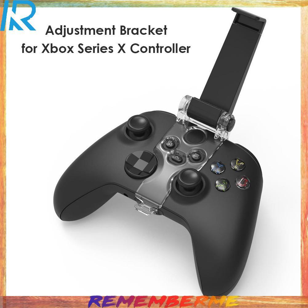 [Reme] 用於 Xbox Series S X 無線控制器手機座可調安裝支架