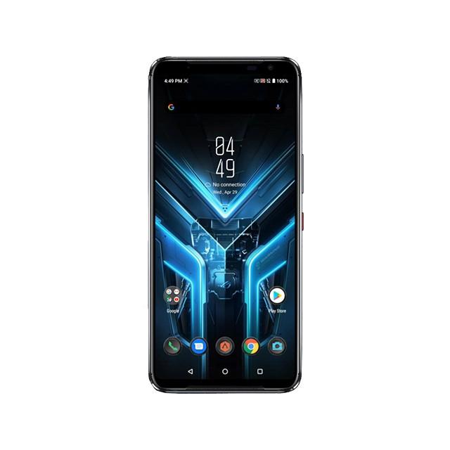 📱(高雄店取) 華碩ASUS ROG Phone 3 (12G/16G+512G) 全新手機 (到店價格更優惠) 📱