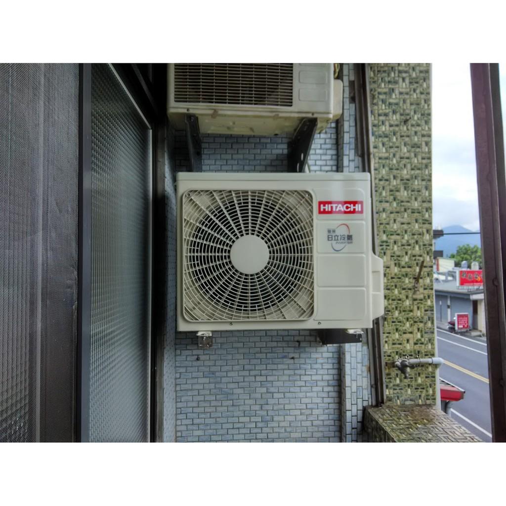 (全新)白鐵冷氣遮雨棚 不鏽鋼 冷氣遮雨棚 分離式白鐵遮雨棚 遮雨棚