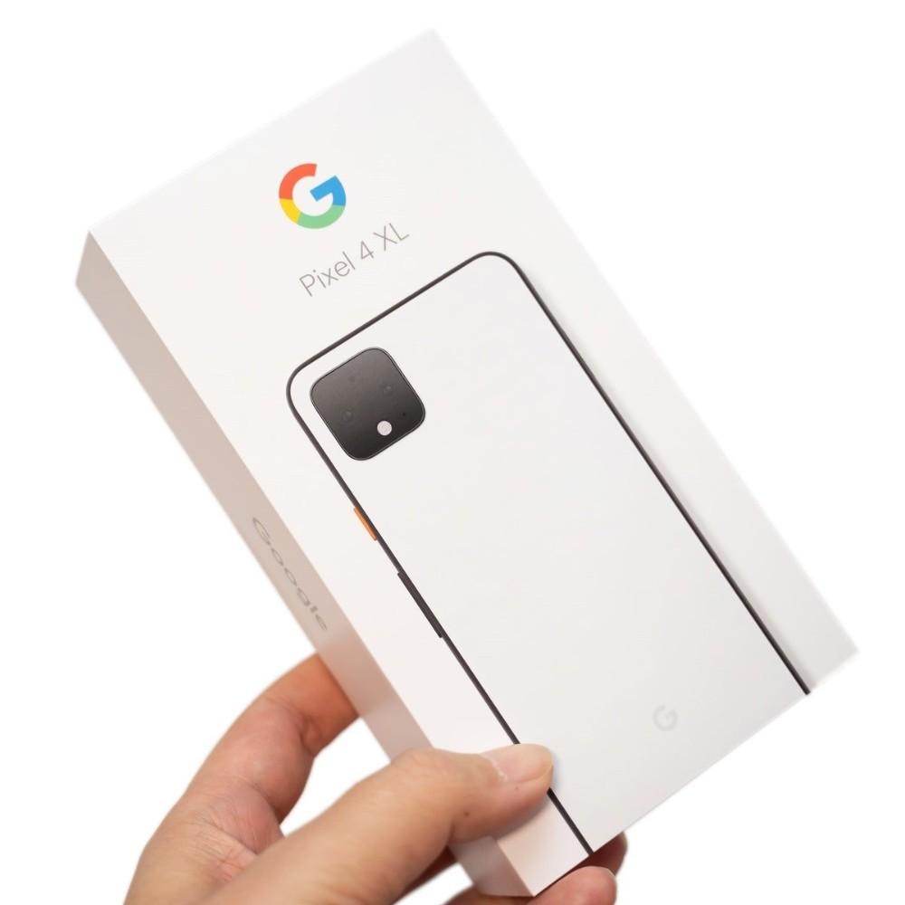 Google Pixel4 6G/64G/128G Pixel4 XL 全新未拆 送小米藍牙運動耳機
