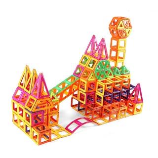 豆豆定製加工兒童純磁性吸鐵石玩具動腦拼裝磁力片積木【一箱起購 詳情溝通】 rUfL